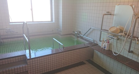 浴室 写真