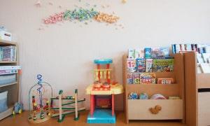 病児保育ポニールーム 写真2